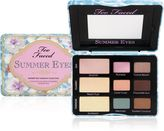 Too Faced Online Only! Summer Eye 2013 Summer Sexy Shadow Collection