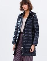 Max & Co. Damina Quilt Coat