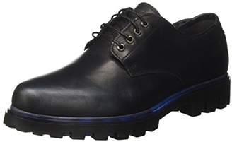 U.S. Polo Assn. Women's Sue Derby Shoes Black Size: