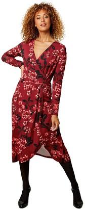 Joe Browns Moonlight Wrap Dress