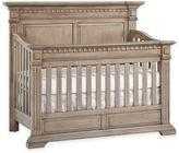 Kingsley Venetian 4-in-1 Convertible Crib in Driftwood