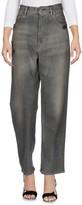 Golden Goose Deluxe Brand Denim pants - Item 42578589
