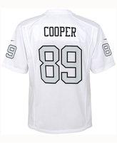 Nike Boys' Amari Cooper Oakland Raiders Color Rush Jersey
