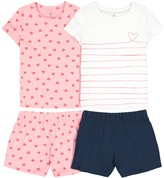 La Redoute Collections Big Boys Pack of 2 Pyjamas 3-12 Years