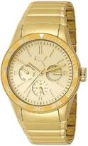 Puma Fast Track Metal Gold Women watch PU102822003