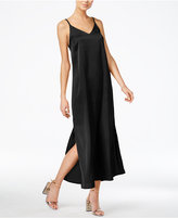 Bar III Slip Maxi Dress, Only at Macy's