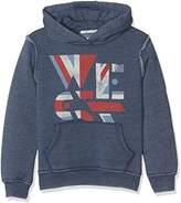 Pepe Jeans Boy's Pb580752 Hooded Sweatshirt