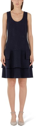 Marc Cain Additions Women's HA 21.09 J30 Dress