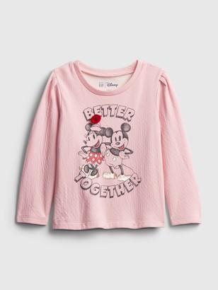 Disney babyGap   Mouse Graphic T-Shirt