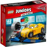 Lego Disney Cars 3 Cruz Ramirez Race