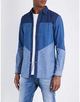 Diesel Tammy-d cotton shirt