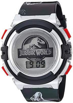 Disney Analog-Quartz Watch with Plastic Strap