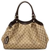 Gucci Medium GG Sukey Hobo