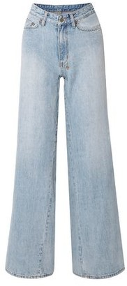 Ksubi Denim trousers