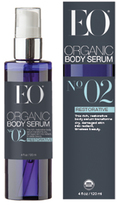EO No. 02 Body Serum - Restorative by 4oz Serum)