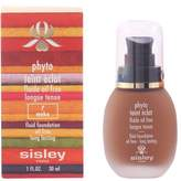 Sisley Phyto Teint Eclat Fluid Foundation - No 7 Moka for Women, 1 Ounces