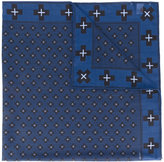 Givenchy printed scarf - men - Silk/Cashmere/Virgin Wool - One Size