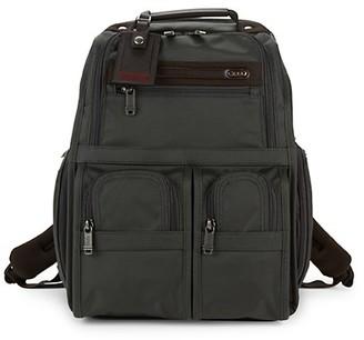 Tumi Multi-Pocket Backpack