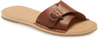 Sperry Seaport Slide Sandal