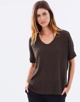 SABA Sarah Short Sleeve Top