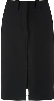 Egrey Betty straight skirt
