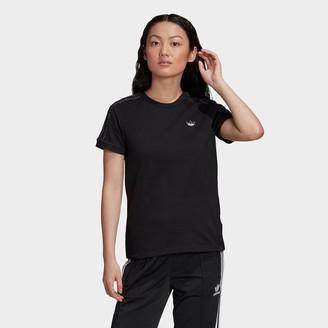 adidas Women's BB T-Shirt