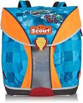 Scout Schoolbags 49100253400 Blue