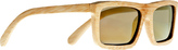 Earth Wood Hamoa Sunglasses