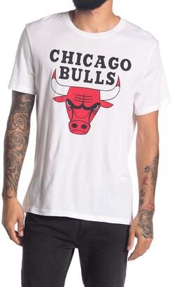 Zadig & Voltaire NBA Chicago Bulls T-Shirt