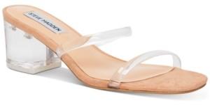 Steve Madden Women's Issy Slide Sandals
