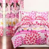 Crayola Twinkle Toes Bedding Collection