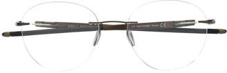 Oakley Round Glasses