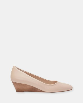 Sandler - Women's Nude Heels - Henry - Size One Size, 7 at The Iconic