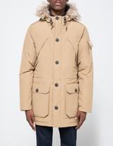 Penfield Hoosac FF Jacket in Tan