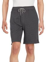 Calvin Klein Sporty Terry Shorts