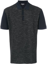 Lanvin tonal polo shirt - men - Cotton - S