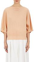 08sircus Women's Cotton-Blend Dolman-Sleeve Top