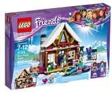 Lego Infant Girl's Friends Snow Resort Chalet Play Set - 41323
