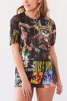 Urban Outfitters Guns N' Roses Tee