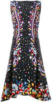 Peter Pilotto printed sleeveless dress - women - Polyester/Spandex/Elastane/Acetate - 8
