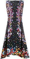 Peter Pilotto printed sleeveless dress - women - Polyester/Spandex/Elastane/Acetate - 8