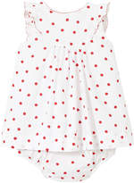 Jacadi Mylene Pinafore Dress