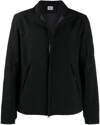 C.P. Company zip front jacket