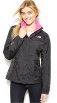 The North Face Pink Ribbon Resolve Waterproof Jacket