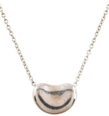 e9a3789a5 Elsa Peretti Bean Necklace - ShopStyle