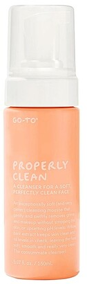 Go-To Properly Clean Cleanser