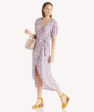 Sanctuary Women's Meadow Wrap Dress Hello Spring Size 0 From Sole Society