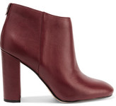 Sam Edelman Cambell Leather Ankle Boots
