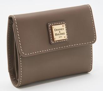 Dooney & Bourke Leather Beacon Wallet