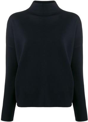 Falke Roll Neck Sweater